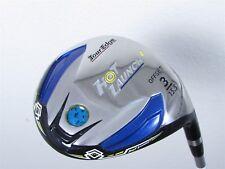 Tour Edge Golf Hot Launch 2 Offset 15.5* 3 Wood Regular Flex Shaft