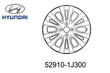 Genuine Hyundai i20 16 Inch Alloy Wheel - 529101J300