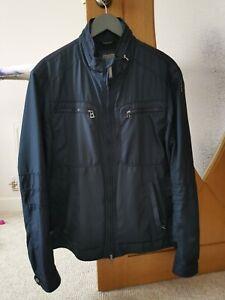 Men jacket geox L very good quality