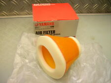 NEU ORIGINAL NEW GENUINE YAMAHA DT 175 MX LUFTFILTER AIR CLEANER FILTER ELEMENT