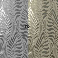 Arthouse Metallic Reflective Foil Leaf Wallpaper 4 Colours