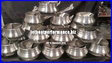 JBP Aluminum performance Impeller