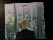 CD DOUBLE ALBUM - MOBY - HOTEL