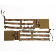 """Emerson Tactical Quick Release 5"""" MOLLE Cummerbund For JPC LBX4019 4020 XPC Vest"""