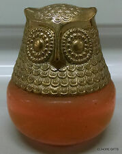 AVON 1974  OWL  FANCY  ROSES, ROSES  COLOGNE GELEE UNUSED OLD STOCK NO BOX