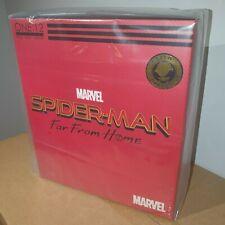 ONE:12 colectivo Spider-Man lejos de casa de lujo Figura de Acción MEZCO Exclusivo