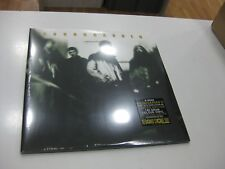 SOUNDGARDEN 2 LP A SIDES LIMITED EDITION COLOUR VINYL  RSD 2018