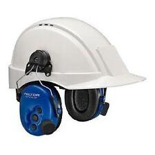Peltor Helmet Attached Active Hearing Headset