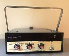 Vintage Heathkit IM-4110 Digital Frequency *Collection*