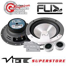 """Fli COMP5-F3 5.25"""" 13cm 2 Way 225 watts Component Car & Van Speakers"""