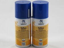 Normfest Teflux 2x150ml PTFE Keramik ÖL Spray Multispray Schmieröl Kriechöl