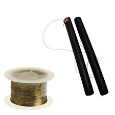 Cutting 0,1mm 100m Trenndraht Cutting Wire Hand Grips For Glass Repair LCD