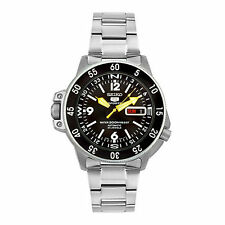 Seiko 5 Sports Automatic Land Shark Atlas Men's Watch SKZ211K1 SKZ211 RRP £369