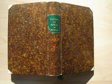 Horaz: Satiren / Episteln des Quintus Horatius Flaccus. Volckmann Rostock 1890
