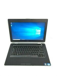 Dell Latitude E6430 Core i5 3340M 8GB RAM 500GB HDD – Win 10 Pro / Office