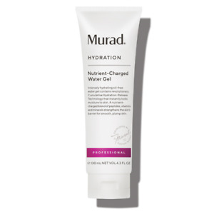 Murad Nutrient-Charged Water Gel PRO Size 4.3 oz / 130 ml NEW FRESHEST ON EBAY