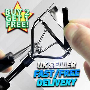 Best 10PCS Black Eyelash Eye Lash Curler Refill Replacement Pads Make Up Tool
