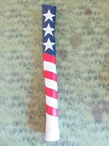 NEW * Alignment Stick Cover - Stars and Strips USA Flag