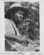 ORIG 1972 MOVIE PHOTO - SOUNDER - RADNITS MATTEL - ROBERT B RADNITS- MARTIN RITT