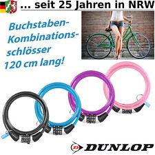 Fahrrad Schloss Fahrradschloss Zahlenschloss Buchstaben Kabelschloss Rad E Bike