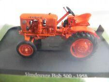 1/43 Vendeuvre Bob 500 1958 orange 205063