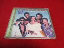 """CD """"VIVE LE DOUANIER ROUSSEAU"""" La Compagnie Creole"""