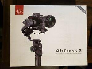 Moza - AirCross 2 Professional Kit 3-Axis Handheld Gimbal