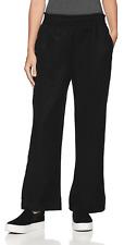 Three Dots Women's Black All Weather Twill Pants Size XS