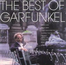 The Best Of Art Garfunkel