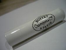 Buffet Crampon Paris Cork Grease 25 Stück neu.