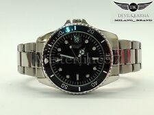 Orologio Automatico/Meccanico SUBMARINER Acciaio Nautica Datario Cyclope ZS00231