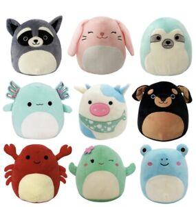 Big Squishmallow 20cm Plush Toy Cute Big Stuffed Cuddly Animal Pillow Mini Gift
