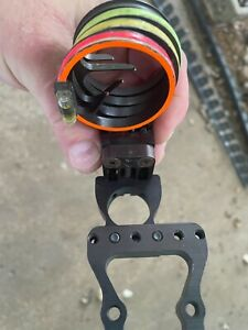 Vital Gear 3 Pin Archery Sight