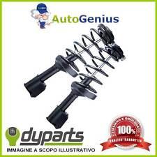 Coppia Ammortizzatori Anteriori Alfa 147 / 156 Benzina e JTD Tutti i Modelli