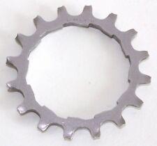 Shimano Large Spline 16t index 7 speed freewheel cog