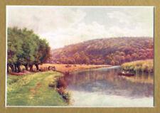 Lithograph Original Art Prints A.R. Quinton