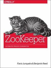 Zookeeper: Distributed Process Coordination (Paperback or Softback)