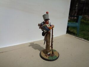 Mike French Tiny Troopers, 75mm Napoleonic French Grenadier 1812 lead, Az