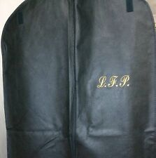 """STORAGE BAG 45"""" LONG Breathable for COATS JACKETS FURS MINK FOX LEATHERS gowns"""