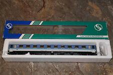 Sachsenmodelle 14406 DR blue Interregio 1st class Passenger car