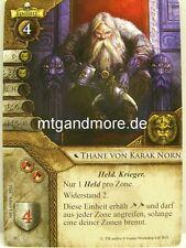 Warhammer Invasion - 1x Thane von Karak Norn  #001 - Kataklysmus