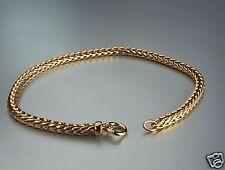 Original Trollbeads * Armband *  585 Gold * 20 cm