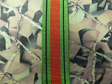 Medal Ribbon Miniature - WW2 Defence Medal