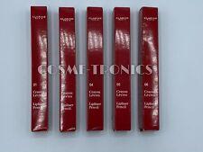 Clarins Crayon Levres Lipliner Pencil 1.2 G / 0.04 OZ - YOU CHOOSE COLOR (BOXED)
