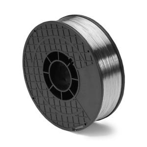 Aluminium MIG AlSi5 1.2mm welding wire on 2kgs spool welder AWS A5.10: ER4043
