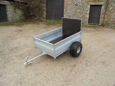New fully galvanised ATV low side utility trailer quad bike UTV Gator Mule