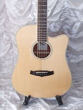 Tanglewood Evoultion Deluxe TW28Z-CE Electro Acoustic guitar + Gig  Bag SSP £449