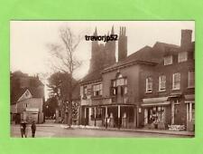 Town Hall Tenterden unused RP pc Cassingham Ref A826