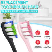 Ersatz Zahnbürstenköpfe kompatibel für Oclean One/SE/SE+/Air/X 99 1