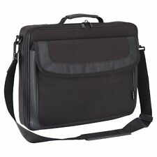 Targus TAR300 Classic Laptop Bag Case Fits - 15-15.6 Inches Black Carry Padded